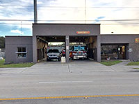 Fire Rescue Station 85