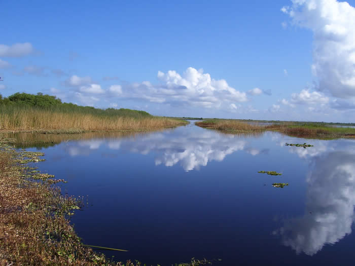 Brevard County Stormwater Indian River Lagoon