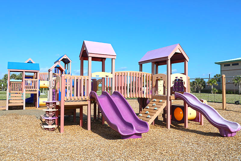 South Beach Community Park Playground
