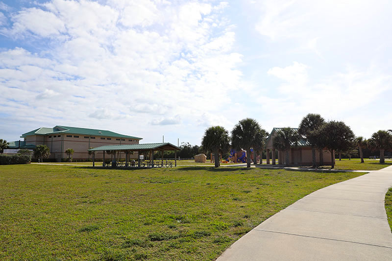 South Beach Community Park Wide